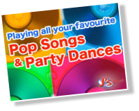 Somerset Kids Party Entertainers | J's Disco Children's & School Parties in the South West